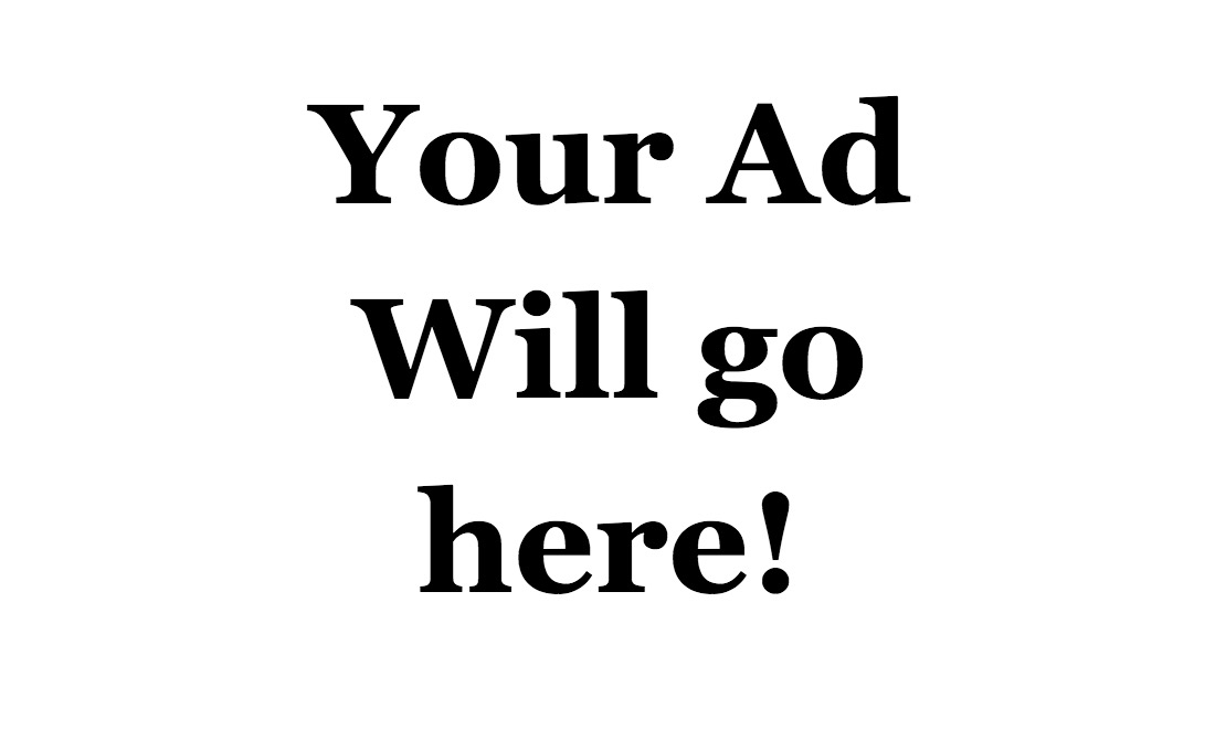 Ad Image Placeholder